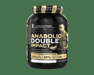 Anabolic Double Impact