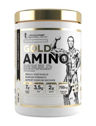 Levrone Gold Amino Rebuild