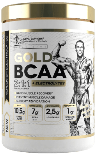 Levrone Gold BCAA