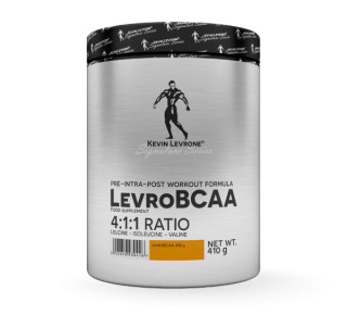 LevroBCAA 4:1:1 powder
