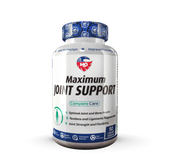 Complete Care Maximum Joint Support