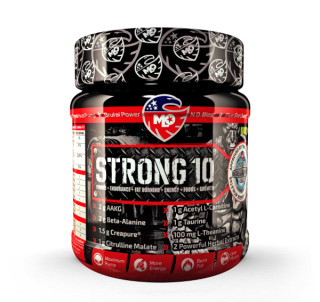 Strong 10