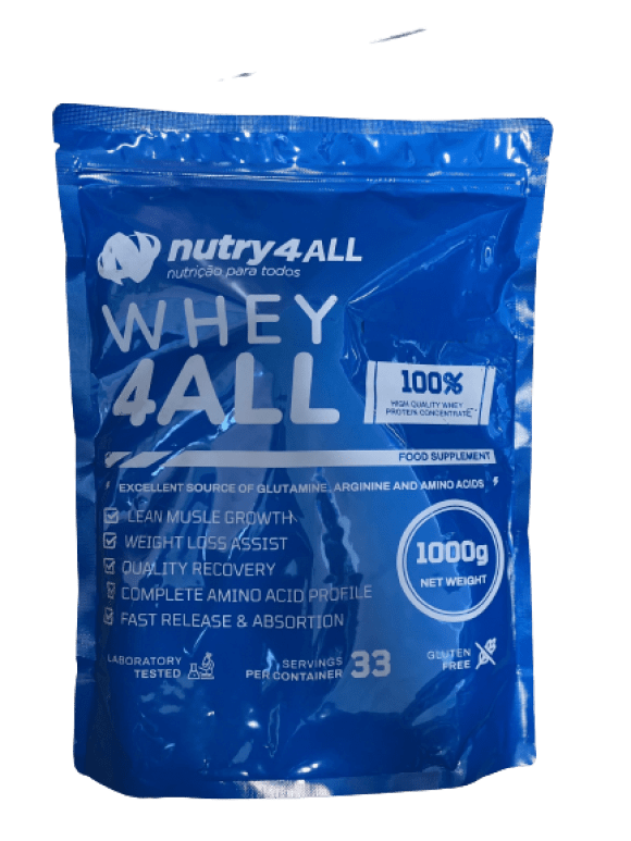 whey4ALL