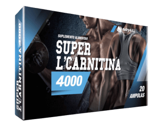 L-Carnitina 4000